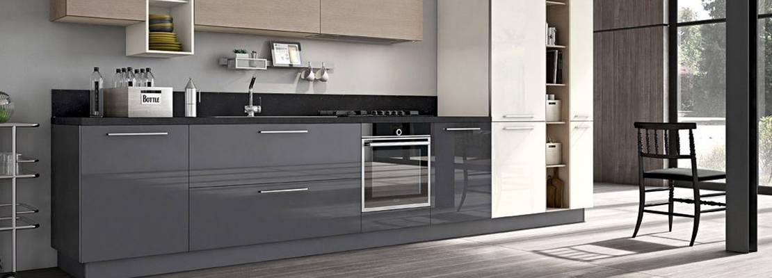 Modern Kitchen Designs Sydney - Eurolife Kitchens
