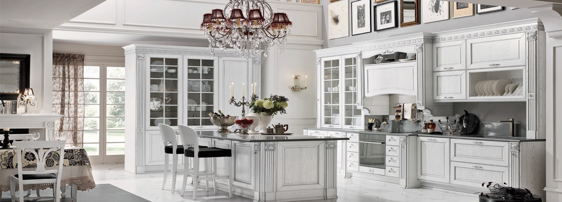 Traditional Kitchen Designs Sydney - Eurolife