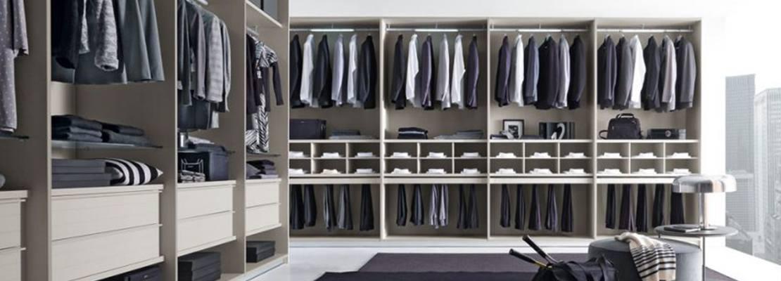 Eurolife Designer Walk In Wardrobes - Wardrobe Sydney