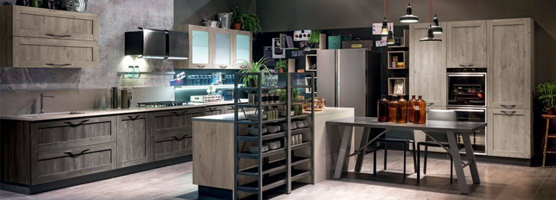 Kitchen Renovation Showroom Sydney - Eurolife