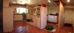Red Kitchens Sydney - Eurolife Kitchen Designs