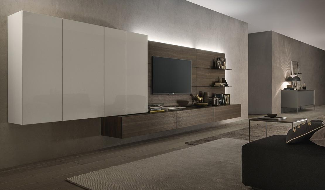 Wall + TV Units Furniture Sydney - Eurolife