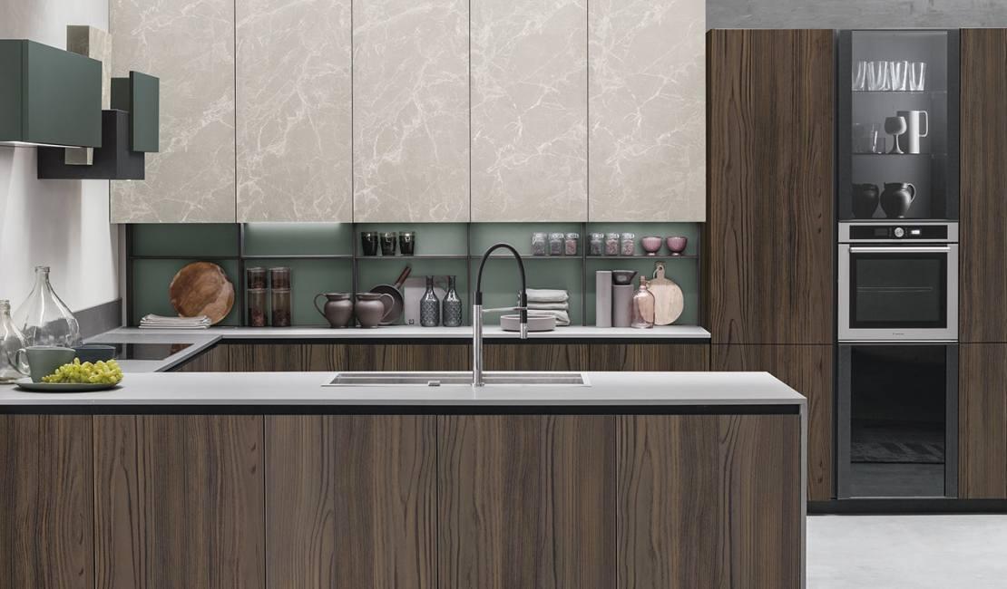 Metropolis - European Modern Kitchen Design Sydney
