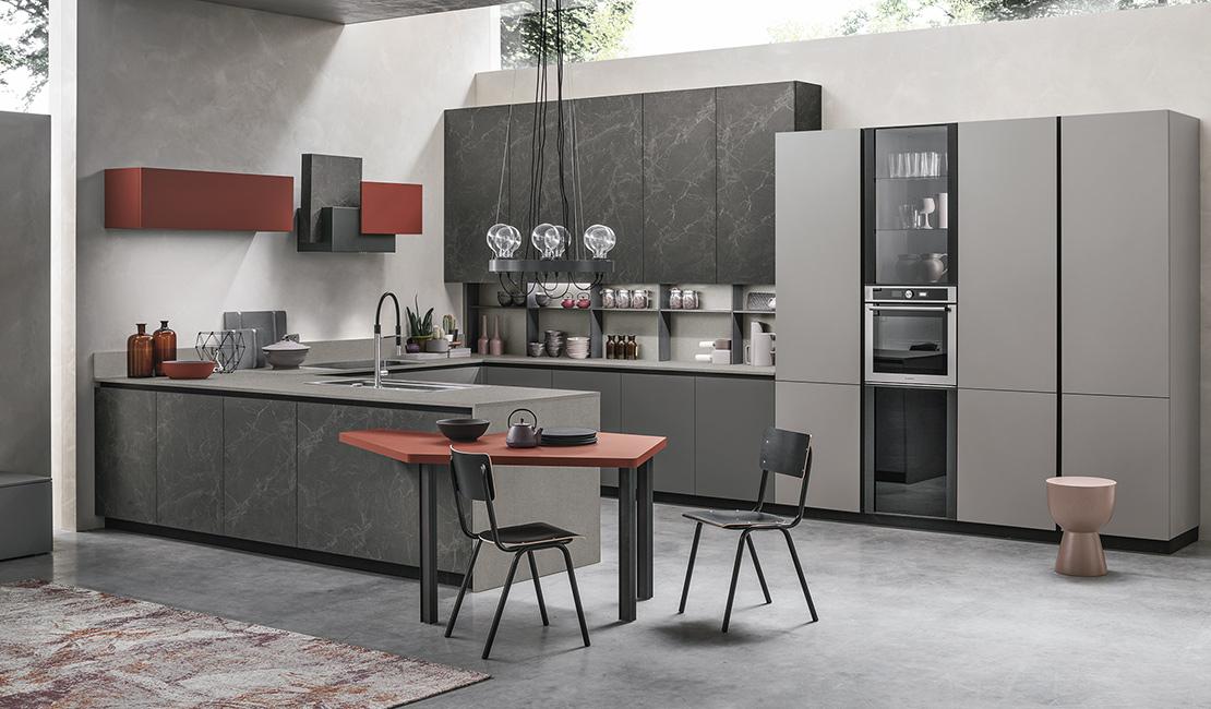 Eurolife - Designer Kitchen Metropolis Sydney