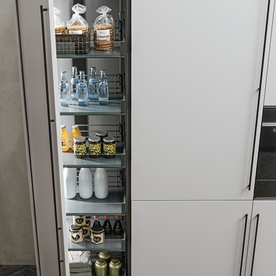 Eurolife Traditional Kitchen Cabinets Sydney