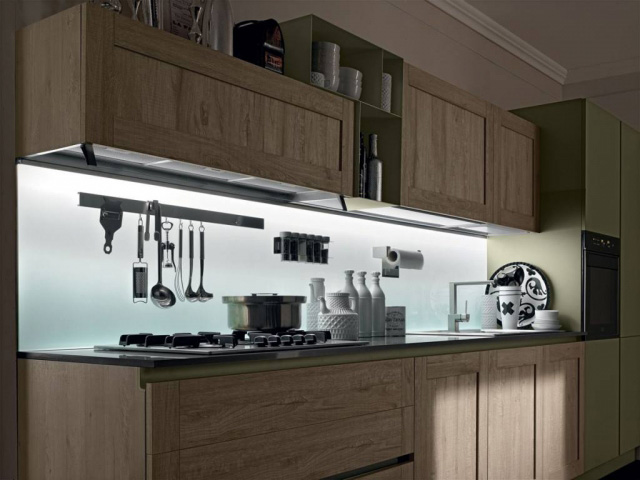 Kitchen Cabinet Storage Designs - Eurolife