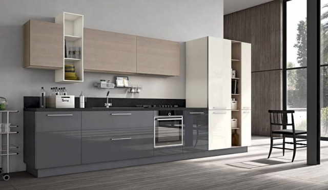 Aleve - Modern Kitchen Designs Sydney