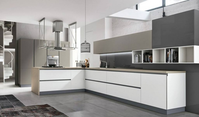 European Kitchen Designs Sydney - Aleve