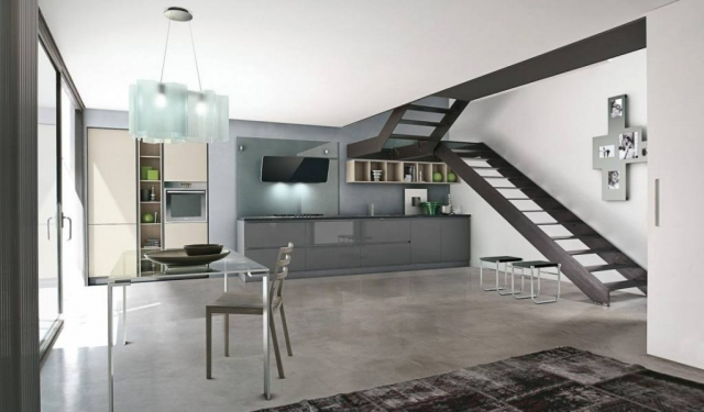 Aleve - Luxury Kitchen Designs Sydney