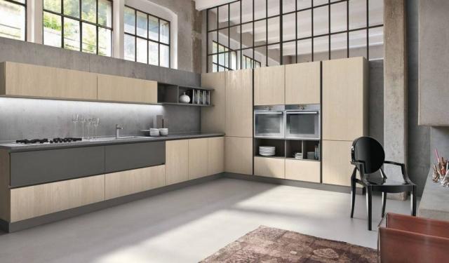 Italian Kitchen Designer Sydney - Aleve