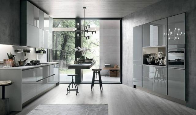 Modern Kitchen Designer Sydney - Aliant