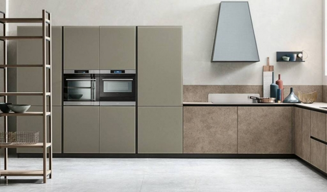 Aliant - Custom Italian Kitchen Designs Sydney