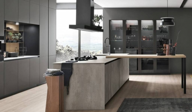 European Kitchen Designer Sydney - Aliant