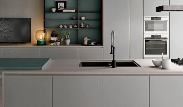 Custom Italian Kitchen Designer Sydney - Aliant