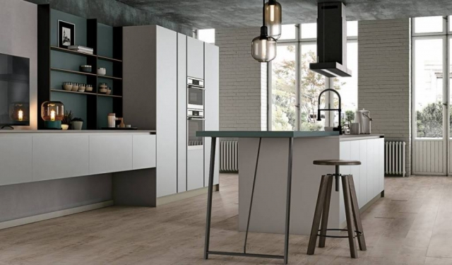 Aliant European Kitchen Designer Sydney - Eurolife
