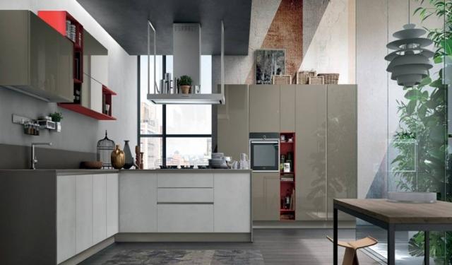 Eurolife - Modern Aliant Kitchen Designer Sydney
