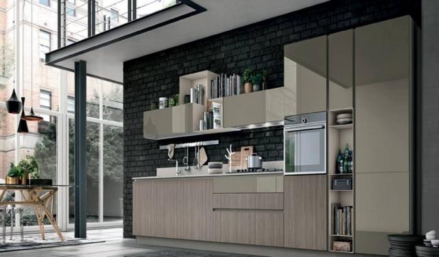 Eurolife - Italian Kitchen Cabinets Sydney