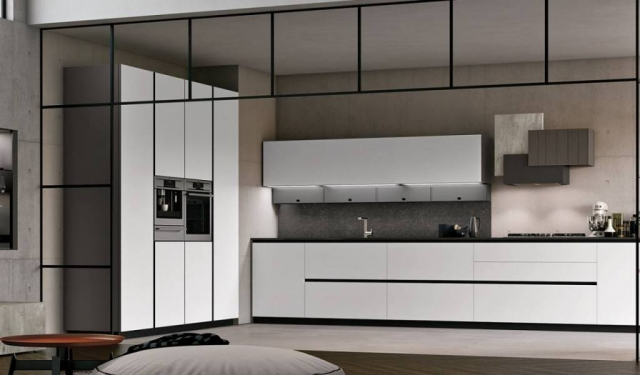 Eurolife - Custom Aliant Kitchen Cabinets in Sydney