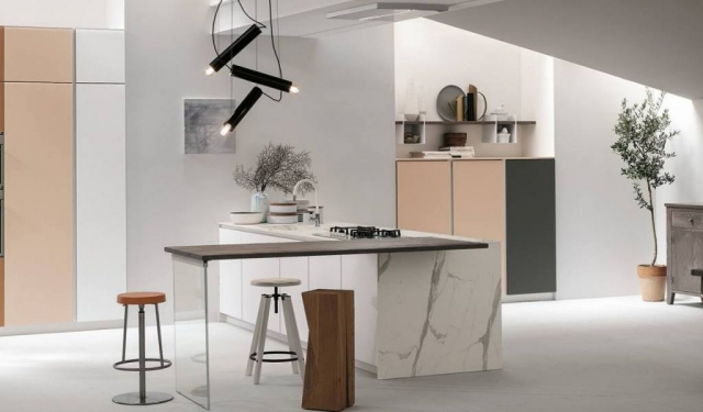Eurolife - White European Kitchen Designs Sydney