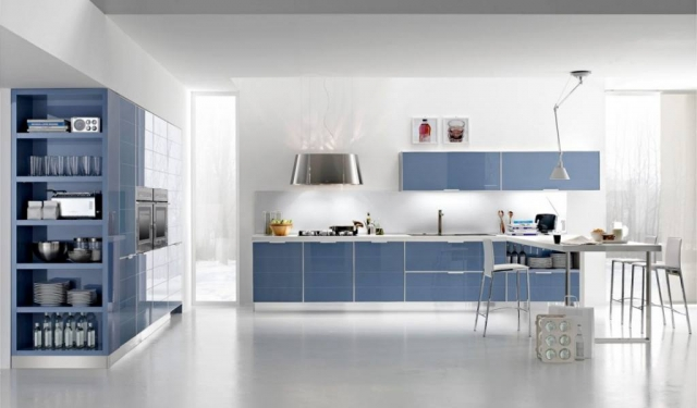 Modern Kitchen Designer - Brilliant Sydney
