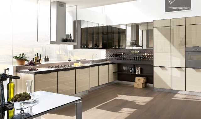 Eurolife - Modern Kitchen Brilliant