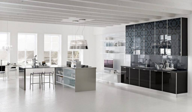 Eurolife - Brilliant White Kitchens Sydney