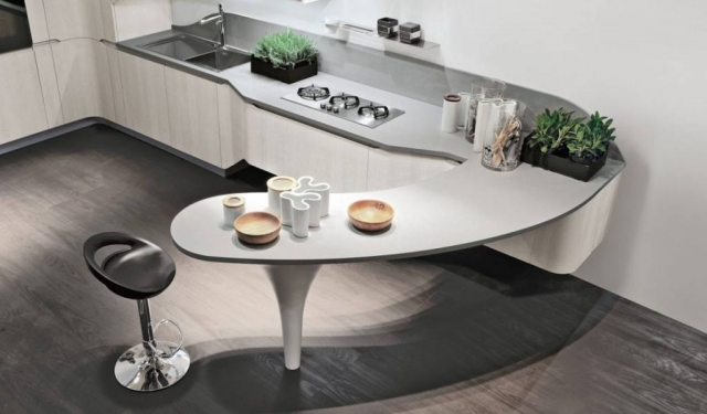 Bring - Designer Kitchen Cabinet Sydney