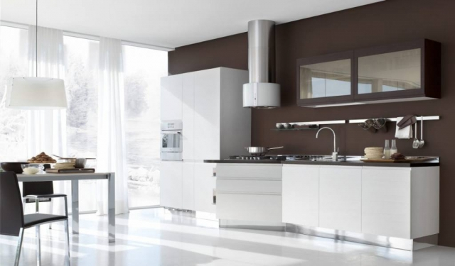 Eurolife - Modern Bring Kitchen Designers in Sydney