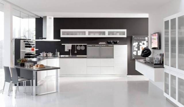 Eurolife - Custom Modern Bring Kitchens Sydney