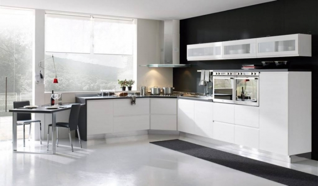 Modern Bring Kitchens in Sydney