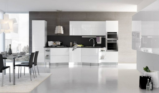 Bring - Custom European Kitchen Design Sydney
