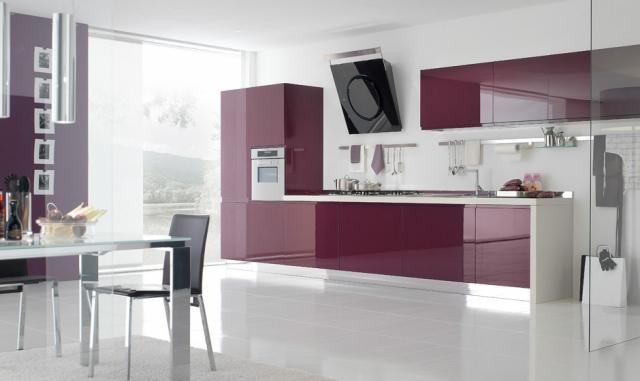 Bring Laccato - Custom Modern Kitchens Sydney