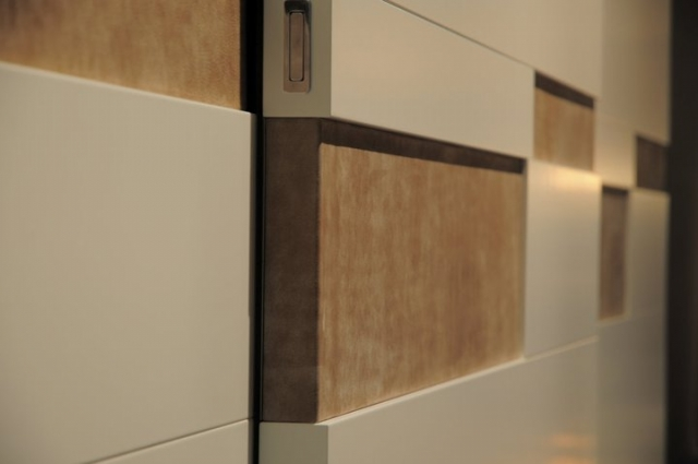 Wall Storage Kitchen Design - Eurolife Sydney