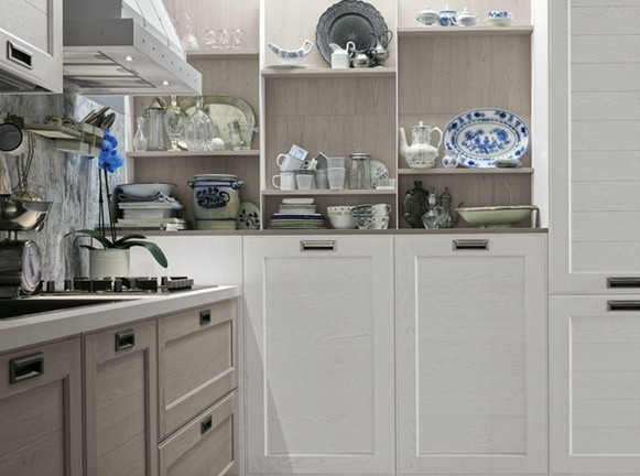 Wall Storage and Kitchen Cabinets Sydney