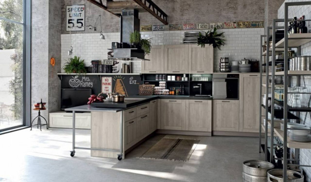 City Modern Kitchen Designer
