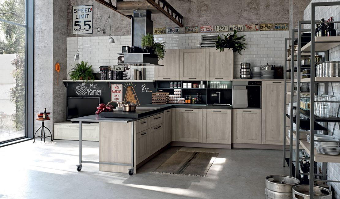 City Modern Kitchen Designer