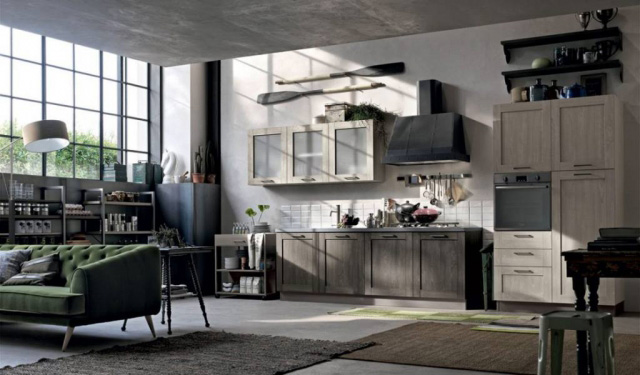 Best Kitchen Showrooms Sydney - Eurolife