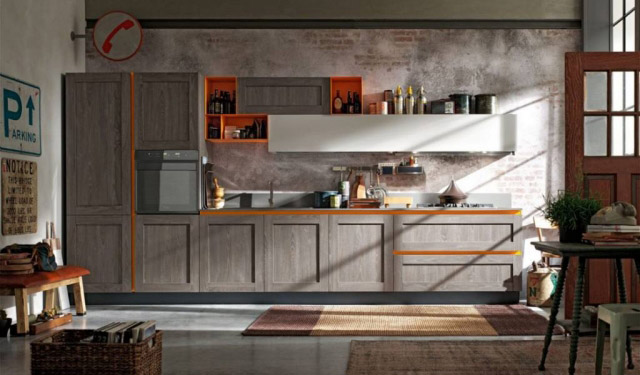 Kitchen Interior Design Sydney - City
