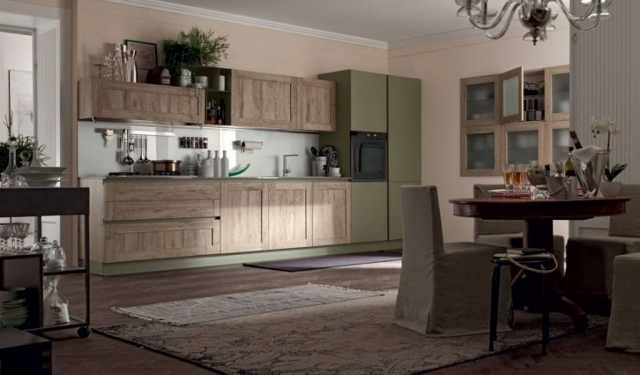 Modern Kitchen Design Balmain - City