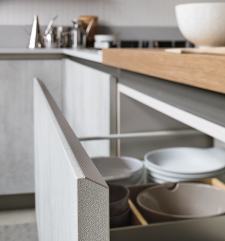 Kitchen Cabinet Drawers and Doors Furniture - Eurolife Sydney