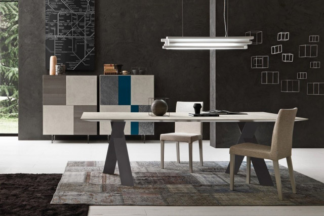 Modern Furniture Design Balmain - Eurolife