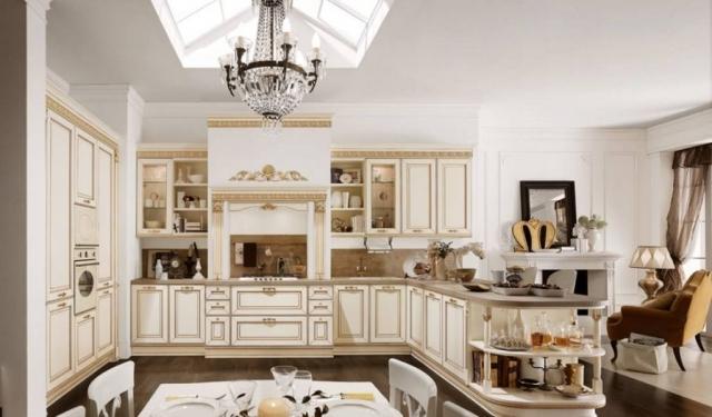 European Kitchens Sydney - DolceVita