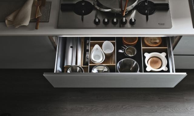 Modern Kitchen Cabinets Mosman - Eurolife Sydney