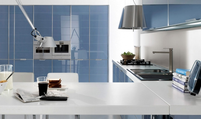Traditional Eurolife Kitchen Designs - Kitchens Drummoyne
