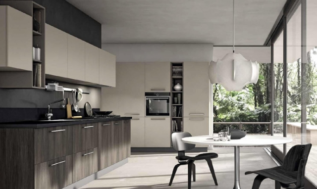 Italian Made Kitchens Sydney - Eurolife