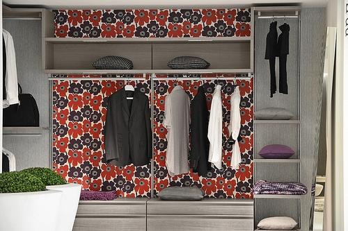 Wall Storage Kitchen Design - Eurolife Sydney