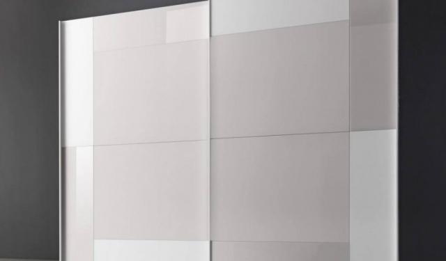 Kaleidos - Wardrobe Sliding Doors Sydney