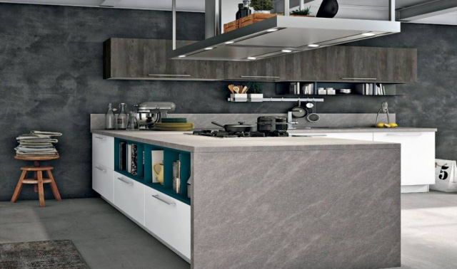Maya Sydney - Luxury Kitchens Sydney