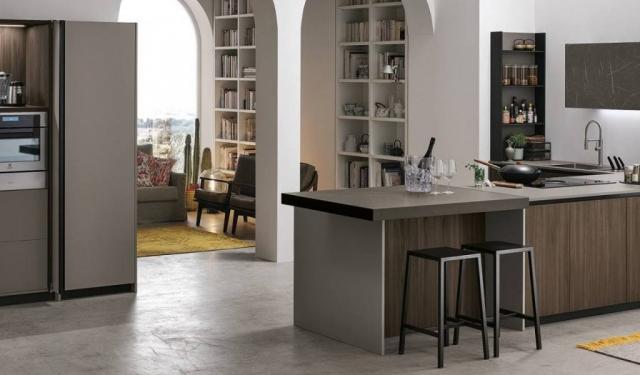 Metropolis - Modern Designer Kitchen Sydney