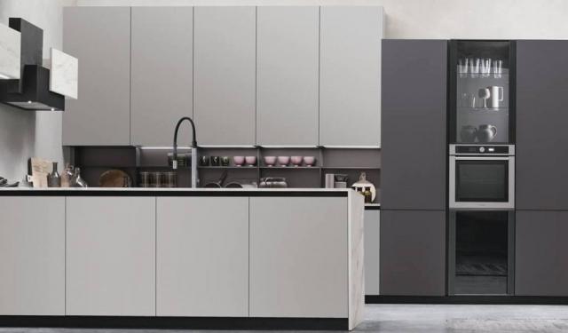 Metropolis Sydney - Italian Kitchen Designs Sydney